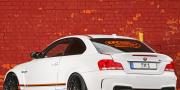 APP BMW 1-Series M Coupe E82 2011