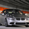 APP BMW M3 by Stoptech 2010