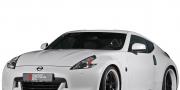 APP Nissan 370Z 2009