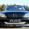 ART Tuning Mercedes S-Klasse W220