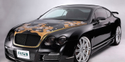 ASI Bentley Continental-GT 2009