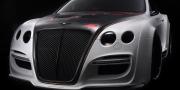 ASI Bentley Continental GT Tetsu GTR 2009