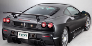 ASI Ferrari F430
