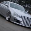 ASMA Design Mercedes CLS Shark II