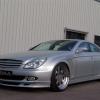 ASMA Design Mercedes CLS Shark