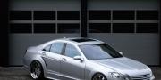 ASMA Design Mercedes S-Klasse Eagle I W221
