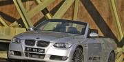 ATT-TEC BMW 3-Series 335i Cabriolet 2009
