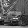 ATT-TEC BMW M3 Cabriolet Thunderstorm 2009