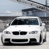 Active Autowerke BMW M3 Sedan E90 2010