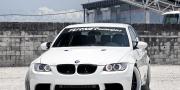 Active Autowerke BMW M3 Sedan E90 2010