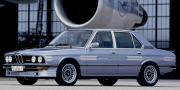 Alpina BMW B7 Turbo E12 1978-1982