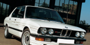 Alpina BMW B7 Turbo E28 1984-1987