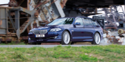 Alpina D5 Bi-Turbo Touring F11 2011