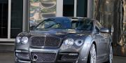 Anderson Germany Bentley Continental-GT Speed Elegance 2010