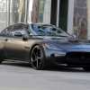 Anderson Germany Maserati GranTurismo S Superior Black Edit