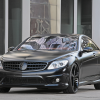 Anderson Germany Mercedes CL65 AMG Black Edition 2010