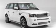 Arden Land Rover Range Rover AR6 2010