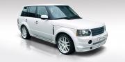 Arden Land Rover Range Rover AR7 Highlander 2011