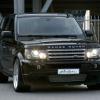 Arden Land Rover Range Rover Sport 2006