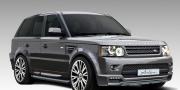 Arden Land Rover Range Rover Sport AR5 2010