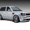Arden Land Rover Range Rover Sport AR6 Stronger