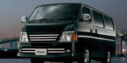 Autech Nissan Caravan Rider E25 2005