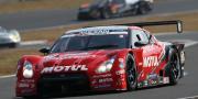 Autech Nissan GT-R Motul 2011