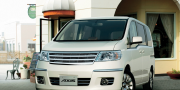 Autech Nissan Serena Axis C25 2005