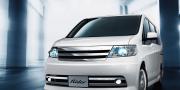Autech Nissan Serena Rider Alpha 2 C25 2005