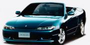 Autech Nissan Silvia Varietta S15 2000