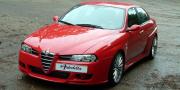 Autodelta Alfa Romeo 156 GTA AM