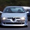 Autodelta Alfa Romeo 156 J11