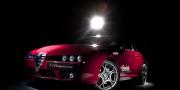Autodelta Alfa Romeo Brera S 3.2 Supercharges Prodri