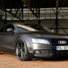 Avus Performance Audi A5 2009