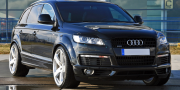 Avus Performance Audi Q7 2009
