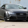 Avus Performance Audi TT RS 2009