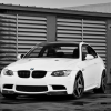 Avus Performance BMW M3 2010