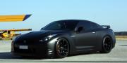 Avus Performance Nissan GT-R 2009