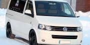 Avus Performance Volkswagen T5 2010
