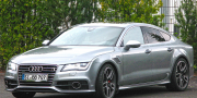 B&B Audi A7 3.0 BiTDi Sport 2012