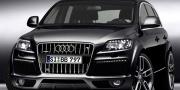 B&B Audi Q7 Facelift 2009