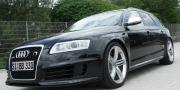 B&B Audi RS6 Avant 4F C6 2008