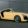 B&B Audi TT-S Power Sportscoupe 8J 2009