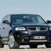 B&B Volkswagen Touareg