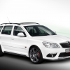BT Design Skoda Octavia RS Combi 2011