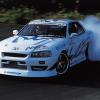 Blitz Nissan Skyline BNR34