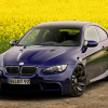 Brabham BMW M3 Coupe BT92 E92 2009