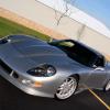 Callaway Corvette C12 1998-2002