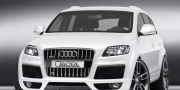 Caractere Audi Q7 Facelift 2010