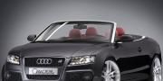 Caractere Audi S5 Cabriolet 2009